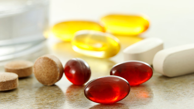 supplement recommendations at Chandler, Arizona