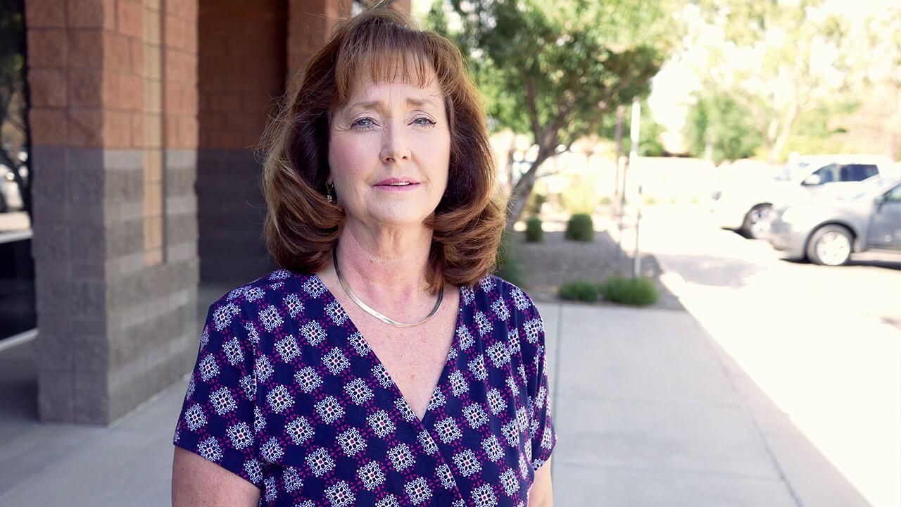 Barbara Hoose, FNP-C