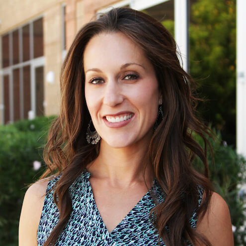 Bio Headshot for Laurie Silicato, PA-C in Chandler, Arizona