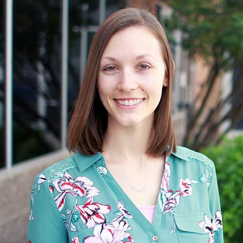 Primary Care Provider, Kaitlyn Squire Bio Headshot