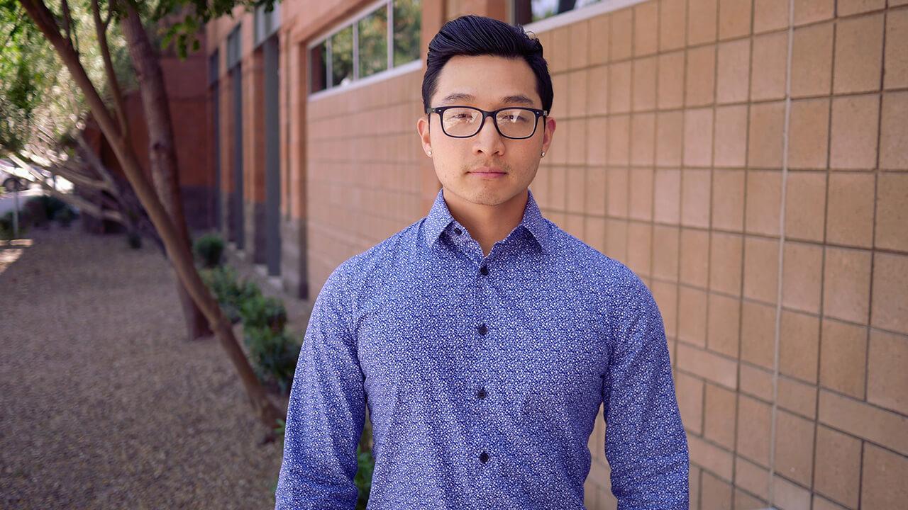 Daniel Kim, PA-C